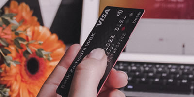 Métodos de pago